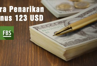 Cara Penarikan No Deposit Bonus 123