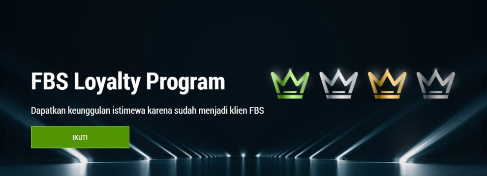 loyalty program fbs