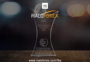 Penghargaan Best Forex Broker Europe 2019